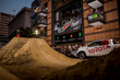 Monster Energy's Kevin Peraza Third Place Dew Tour BMX Dirt