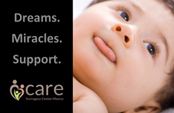 CARE Surrogacy Center Supports You