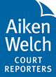 eDepoze Proudly Announces Aiken Welch Court Reporters as a Deposition...