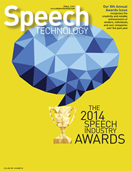 speech tech magazine awards
