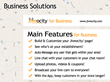 Jiveocity Business Solutions