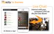 jiveocity chat