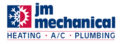 JM Mechanical heating, cooling, plumbing