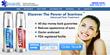 Scarinex Website Preview