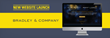 Bop Design Launches New Responsive Website for Wealth Management Firm