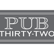 Pub Thirty-Two Logo