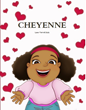 Cheyenne by Leon Terrell Ash, Available for Download Aug19-23