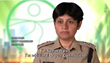 Suman Walwa, Additional Deputy Commissioner of Police in the Union Territory Police Service of India, usesThe Way to Happiness to instill moral values in society.