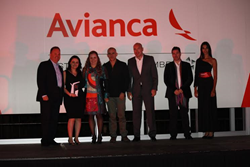 Travelong, Fareportal, Avianca, airlines, Carolina Serrano, Rolando Damas, Natalia Meja
