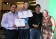 Data Theorem Named Gazelle Champion at First Ever ISE® Lions' Den...