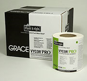 Grace Vycor® Pro Window Flashing