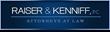 Raiser & Kenniff, PC, Announce New Divorce/Separation Mediation Services