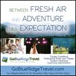 Virginia Mountains Travel Guide | Go Blue Ridge Travel