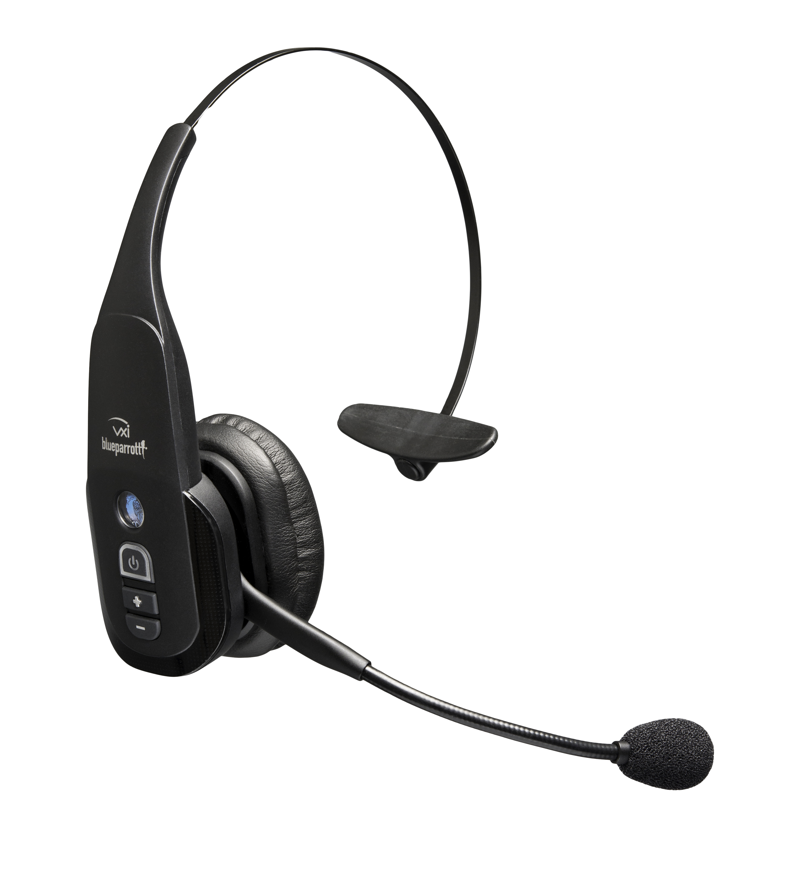 BlueParrott Introduces The B350-XT Customizable Bluetooth Headset