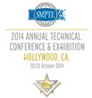 SMPTE 2014 Logo Stacked