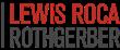 Lewis Roca Rothgerber