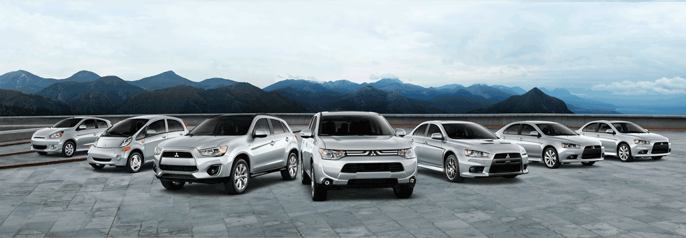 The Best Cars For Your Final Days Of Summer Vacation From Brooklyn Mitsubishi