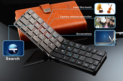 Multi function keyboard & controller