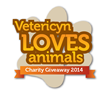 Help Your Favorite Animal Nonprofit Win a Year's Supply of...