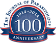 ASP Celebrates 100 Years of The Journal of Parasitology