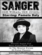 Pamela Daly is Margaret Sanger