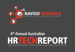 4th Australian HR Tech Report
