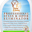 Enzymatic Cleaner Sunny & Honey Professional Stain & Odor...
