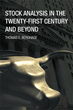 New Book Examines 'Stock Analysis in the Twenty-First Century and Beyond'