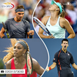 """US Open will sum up this year's stats of international tennis..."
