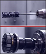 Automated Deburring and Surface Finishing: BRM Announces Technical Resources; Explains How to Automate Burr Removal and Surface Improvement