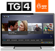 TV App Engine brings TG4 App to All Major Smart TV Platforms Worldwide