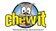 New Cartoon and Web Site for CHEW IT! Campaign Fights Childhood Obesity Epidemic One Child, One Soda at a Time