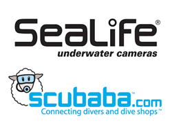 SeaLife and Scubaba.com