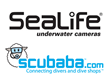Scubaba.com and SeaLife Cameras Strategically Partner to Celebrate Underwater Photography