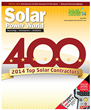 Baker Electric Solar Makes Four 2014 Top Solar Contractor Lists in...