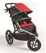 Urbini Breezes Through Summer with New Jogging Stroller