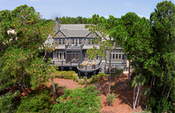 Kiawah Island, SC Auction September 3, 2014