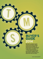 tms buyer's guide 2014