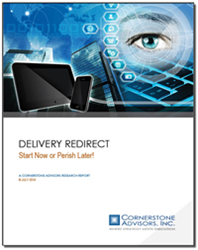 Delivery Redirect Research Report