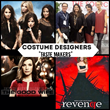 Montage from Costume Designer panel at WWDMAGIC