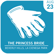 Los Angeles Movies in the Park Showing The Princess Bride Introduced by Actor Cary Elwes in Beverly Hills on Saturday