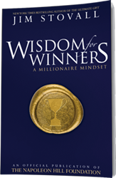 Wisdom for Winners by Jim Stovall