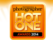 Professional Photographer Announces Hot One Award Winners