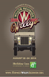 4WD Enlists as Sponsor at Summer Midwest Willys Jeep Reunion