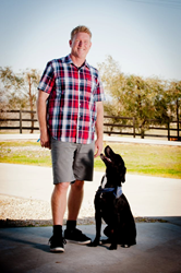 canine tutors - owner and operator - ashley starling