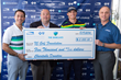 Horizon Blue Cross Blue Shield of New Jersey Pairs up with PGA TOUR...