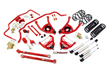 UMI Performance Stage 3.5 Handling Kit for 1968-72 GM A-Body