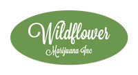 Wildflower Marijuana Logo