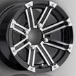 U.S. Wheel Sahara Wheel