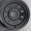 U.S. Wheel Black Mojave Wheel